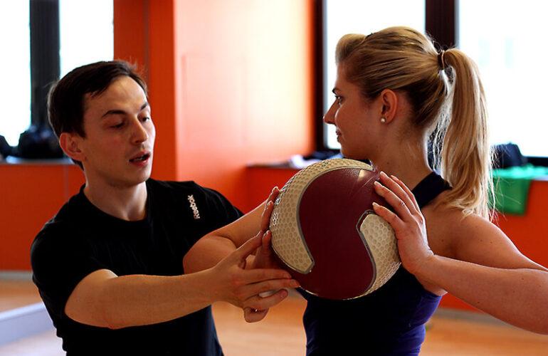 Core Training Düsseldorf