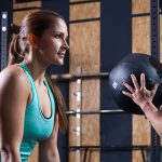 Gerätetraining oder freies Training?